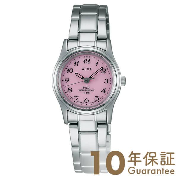 セイコー アルバ ALBA ソーラー 10気圧防水 AEGD540 [正規品] レディース 腕時計 時計【あす楽】
