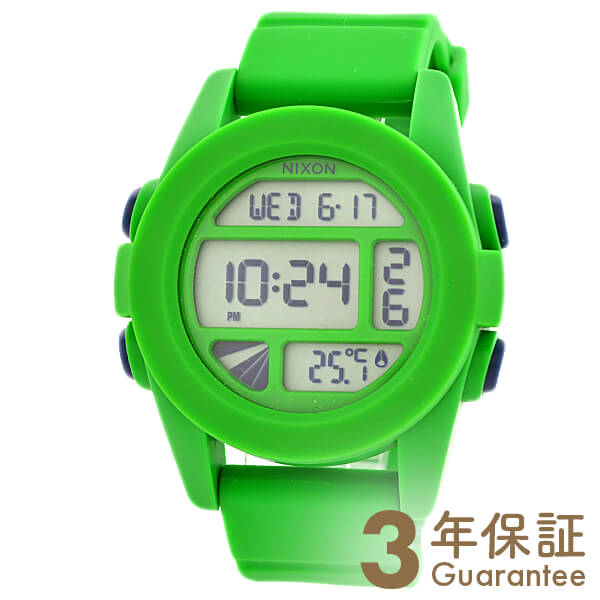 NIXON [海外輸入品] ニクソン ユニット クロノグラフ A197875 メンズ 腕時計 時計