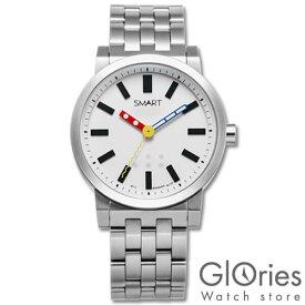 【22日は店内最大ポイント36倍!】 ジーエスエックス GSX スマート GSX221SWH-3 [正規品] メンズ 腕時計 時計【24回金利0%】