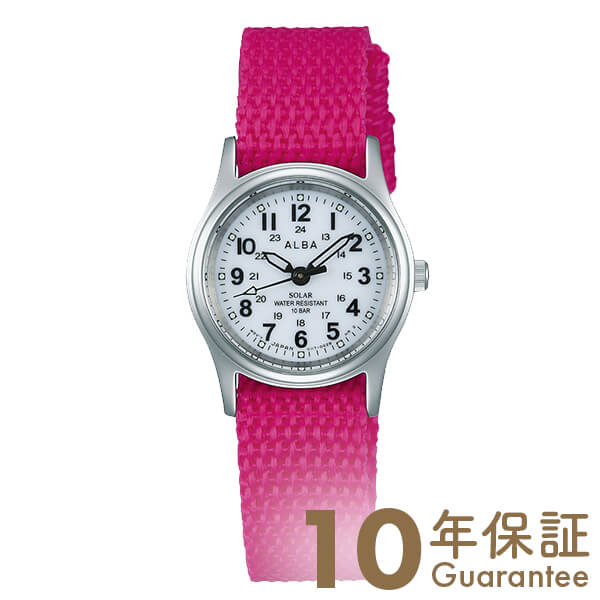 セイコー アルバ ALBA ソーラー 10気圧防水 AEGD558 [正規品] レディース 腕時計 時計