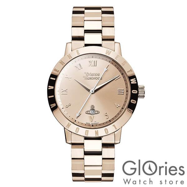 VivienneWestwood [海外輸入品] ヴィヴィアンウエストウッド VV152RSRS レディース 腕時計 時計