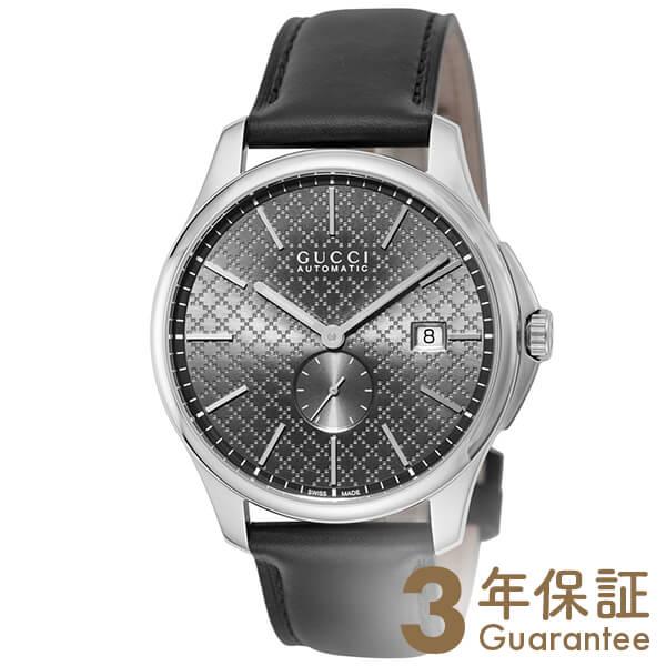 GUCCI [海外輸入品] グッチ YA126319 メンズ 腕時計 時計