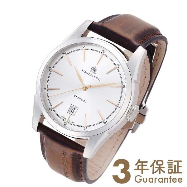 HAMILTON [海外輸入品] ハミルトン スピリットオブリバティ H42415551 メンズ 腕時計 時計【あす楽】