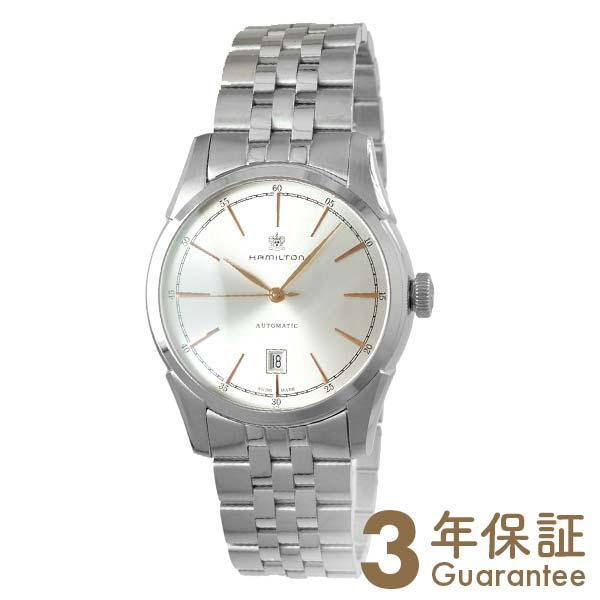 HAMILTON [海外輸入品] ハミルトン スピリットオブリバティ H42415051 メンズ 腕時計 時計【あす楽】