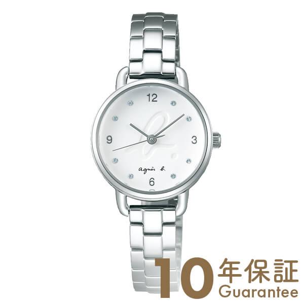 アニエスベー agnesb 専用BOX付 クリスマス限定 FCSK703 [正規品] レディース 腕時計 時計