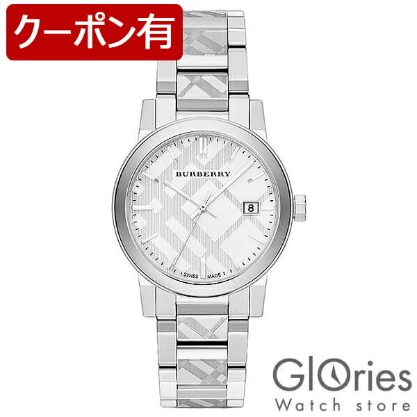 BURBERRY [海外輸入品] バーバリー シティ BU9037 メンズ 腕時計 時計【新作】