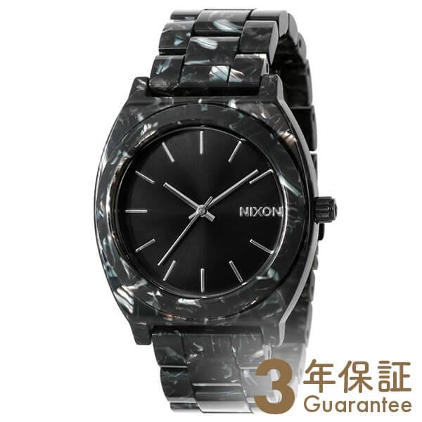 NIXON [海外輸入品] ニクソン タイムテラーアセテート A3272185 メンズ&レディース 腕時計 時計【新作】
