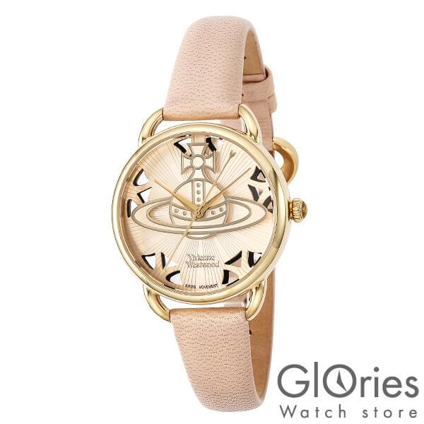 VivienneWestwood [海外輸入品] ヴィヴィアンウエストウッド リーデンホール VV163BGPK レディース 腕時計 時計【新作】
