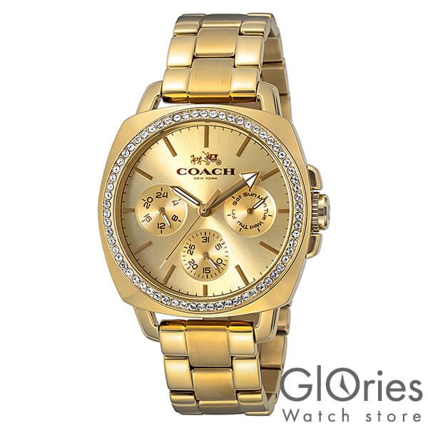 COACH [海外輸入品] コーチ ボーイフレンド 14502080 メンズ&レディース 腕時計 時計【新作】