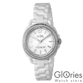 COACH [海外輸入品] コーチ テイタム 14502601 レディース 腕時計 時計【新作】