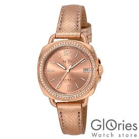 COACH [海外輸入品] コーチ テイタム 14502629 レディース 腕時計 時計【新作】