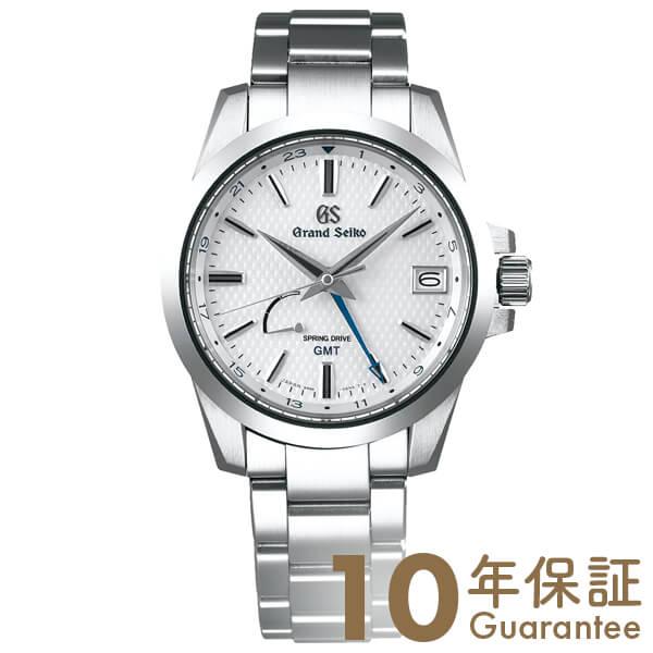 セイコー グランドセイコー GRANDSEIKO 9Rスプリングドライブ 100m防水 SBGE209 [正規品] メンズ 腕時計 時計【36回金利0%】