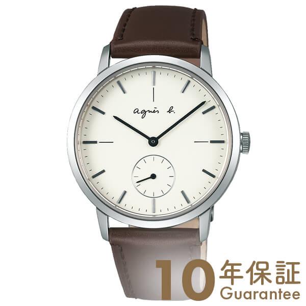 【1000円割引クーポン】アニエスベー agnesb FCRT970 [正規品] メンズ 腕時計 時計