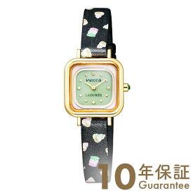 シチズン ウィッカ wicca LADUREEコラボ ラデュレ 600本限定 限定BOX付 ソーラー ステンレス KK3-310-12 [正規品] レディース 腕時計 時計【あす楽】