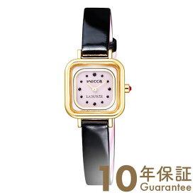 シチズン ウィッカ wicca LADUREEコラボ ラデュレ 600本限定 限定BOX付 ソーラー ステンレス KK3-310-14 [正規品] レディース 腕時計 時計【あす楽】