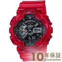 カシオ Gショック G-SHOCK クオーツ GA-110CR-4AJF[正規品] メンズ 腕時計 時計