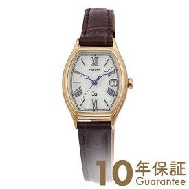 【1000円割引クーポン】オリエント ORIENT イオ Natural & Plain RN-WG0013S レディース