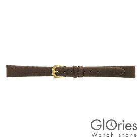 替えベルト セイコー(正規品) 牛革スムース切身はっ水 13mm DA99R [正規品] メンズ&レディース 時計関連商品 時計