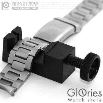 [overseas import goods] tool 00032-7-02 men's & lady's clock-related product clock for the clock tool pin type belt
