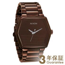 《20日限定!店内最大ポイント42倍!》 NIXON [海外輸入品] ニクソン メイヤー ALLBROWN/BROWN A018-471 メンズ 腕時計 時計【あす楽】