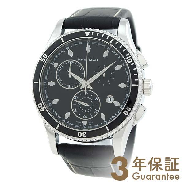 HAMILTON [海外輸入品] ハミルトン ジャズマスター シービュー H37512731 メンズ 腕時計 時計【あす楽】