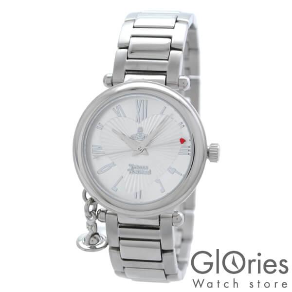 VivienneWestwood [海外輸入品] ヴィヴィアンウエストウッド オーブ VV006SL レディース 腕時計 時計