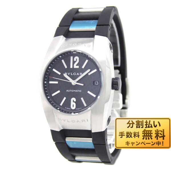 BVLGARI [海外輸入品] ブルガリ エルゴン ERGON EG35BSVD メンズ 腕時計 時計