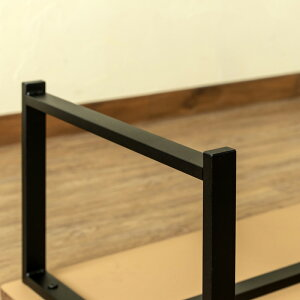 【今すぐ使える割引クーポン発行中】センターテーブル長方形角型木目調テーブルLinglePVCテーブルスチールフレームアイアン【1人暮らし座卓90木製ローテーブルレトロブルックリンスタイル塩系インテリア】1803ss03
