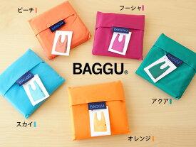 [ネコポスOK] BAGGU(バグゥ)STANDARD BAGGU