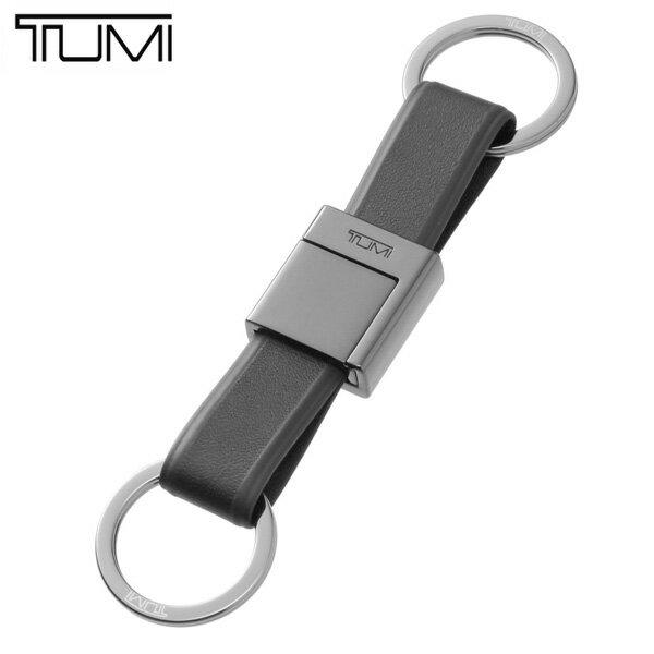 トゥミ TUMI 小物 キーホルダー 14717D BLACK ヴァレット キーフォブ ブラック アウトレット[並行輸入品]【メンズ アクセサリー キーリング 黒 ギフト ブランド】