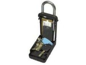 ノムラテック キーストック N-1260 [ 防犯 鍵 キーボックス 暗証番号 box ドア 玄関 ]
