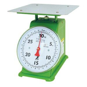 シンワ 上皿自動秤 30kg 小型 70102