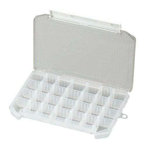 メイホウ クリアケース C-800NS [ サプリメントケース プラスチック 収納 ツールボックス 工具箱 薬入れ 薬ケース 小物入れ ケース 箱 仕切り ボックス ] 花・ガーデン・DIY DIY・工具 作業用品 パーツケース