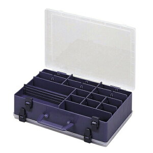 メイホウ パーツケース NO.3600W [ サプリメントケース プラスチック 収納 ツールボックス 工具箱 薬入れ 薬ケース 小物入れ ケース 箱 仕切り ボックス ] 花・ガーデン・DIY DIY・工具 作業用品