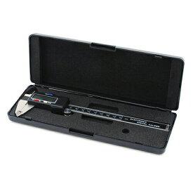 SK11 デジタルノギス 150mm SDV-150