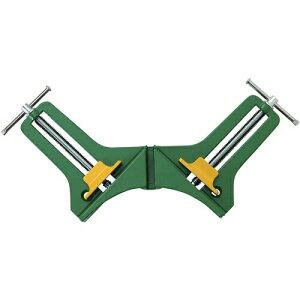 SK11 コーナークランプ [ クランプ 万力 金具 パイプ 小型 締め付け diy 作業工具 大工道具 通販 ]