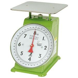 シンワ 上皿自動秤 8kg K型 70087