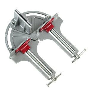 SK11 角度切付コーナークランプ SKC-2 [ クランプ 万力 金具 パイプ 小型 締め付け diy 作業工具 大工道具 通販 ]