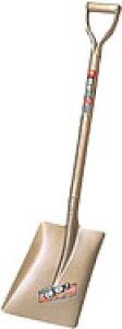 金象印 パイプ柄ショベル角型(角スコップ) [ 花・ガーデン・DIY ガーデニング 用具・工具 スコップ・シャベル 除雪 スコップ 道具 ショベル 雪かき スコップ 雪かき 雪かき用品 道具 除雪