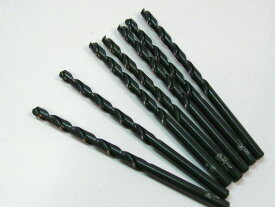 【7/25 ポイント5倍】【メール便可】NACHI 鉄板ドリル SD1.5~3.5mmいずれか1本 対応材:鉄 アルミ プラスチック 木材