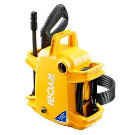 リョービ 高圧洗浄機 AJP-1210 [ 高圧洗浄器 掃除 水 網戸清掃 外壁洗浄 外壁清掃 家庭用洗浄機 洗車 ]