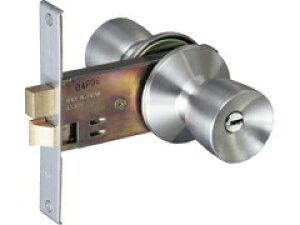 アルファ D36 Wロック 鍵5本付き [ ドアノブ 鍵付き 錠 交換 修理 防犯 ドア取手 取っ手 ドアノブ レバー 鍵付き レバーハンドル 取っ手 種類 交換 防犯 グッズ ドアノブ レバー 鍵付き 花・ガー