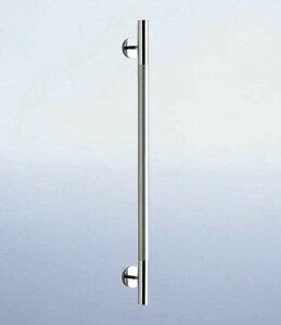 TOTO インテリアバー ステンレスタイプ YHR800M I型800mm 直径32 ステンレス [ 手すり 手摺 玄関 階段 トイレ 浴室 立ち上がる 介護 介護用品 介助用品 歩行補助具 ベランダ 介護市場 福祉用品 トイ
