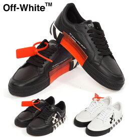 オフホワイト OFF WHITE スニーカー メンズ ホワイト/ブラック 40/41/42/43/44 OMIA085F19D68001