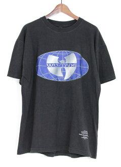 恐惧的神 / 远的好武当派复古 t 恤说唱 T 衬衫 size:-(L-XL) 颜色︰ 黑色 s7 崖