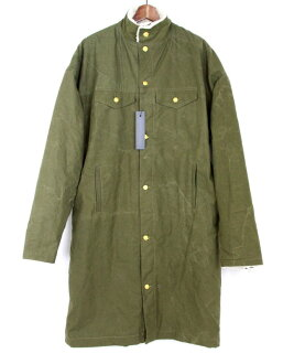 FEAR OF GOD×READYMADE / far of good x 40 ready made limited The Military Deckcoat in the BOR military coat sizes: 1 color: military green s7 ya