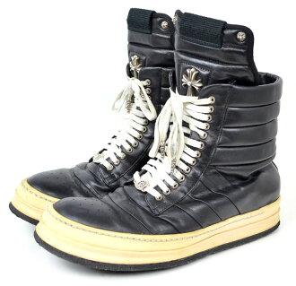 铬 x 瑞克 · 欧文高切的球鞋大小的心: 44 颜色: 黑色 s7 少 HP 崖