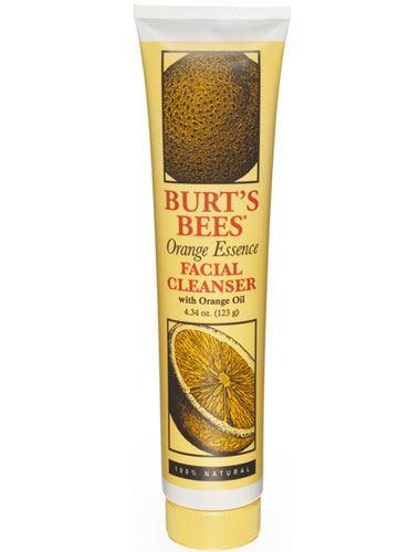 バーツビーズ オレンジクレンジングクリーム 123g 【Burt's Bees バーツビーズ】