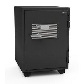 【開梱設置無料】EIKO エーコー スタンダード マグロック式耐火金庫 BSD-MX 1時間耐火 103kg【送料無料】【メーカー直送】