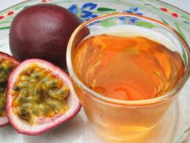 南国の香りいっぱいのフレーバー紅茶 パッションフルーツ 100g (50g x 2袋)